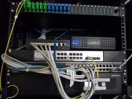 Mise en place d'un accès WIFI PUBLIC en Fibre Optique