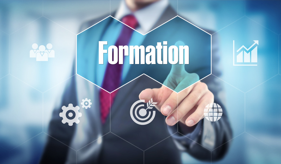 Webin formation informatique