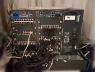 Mise en place d'un WLAN pour telephonie IP